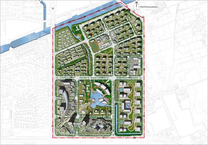 06 Jinqiao-masterplan