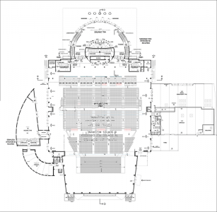 H  AMPHITEA-plan