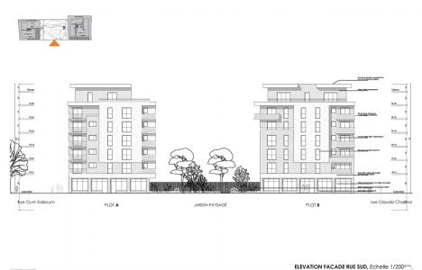 Elevation-façade