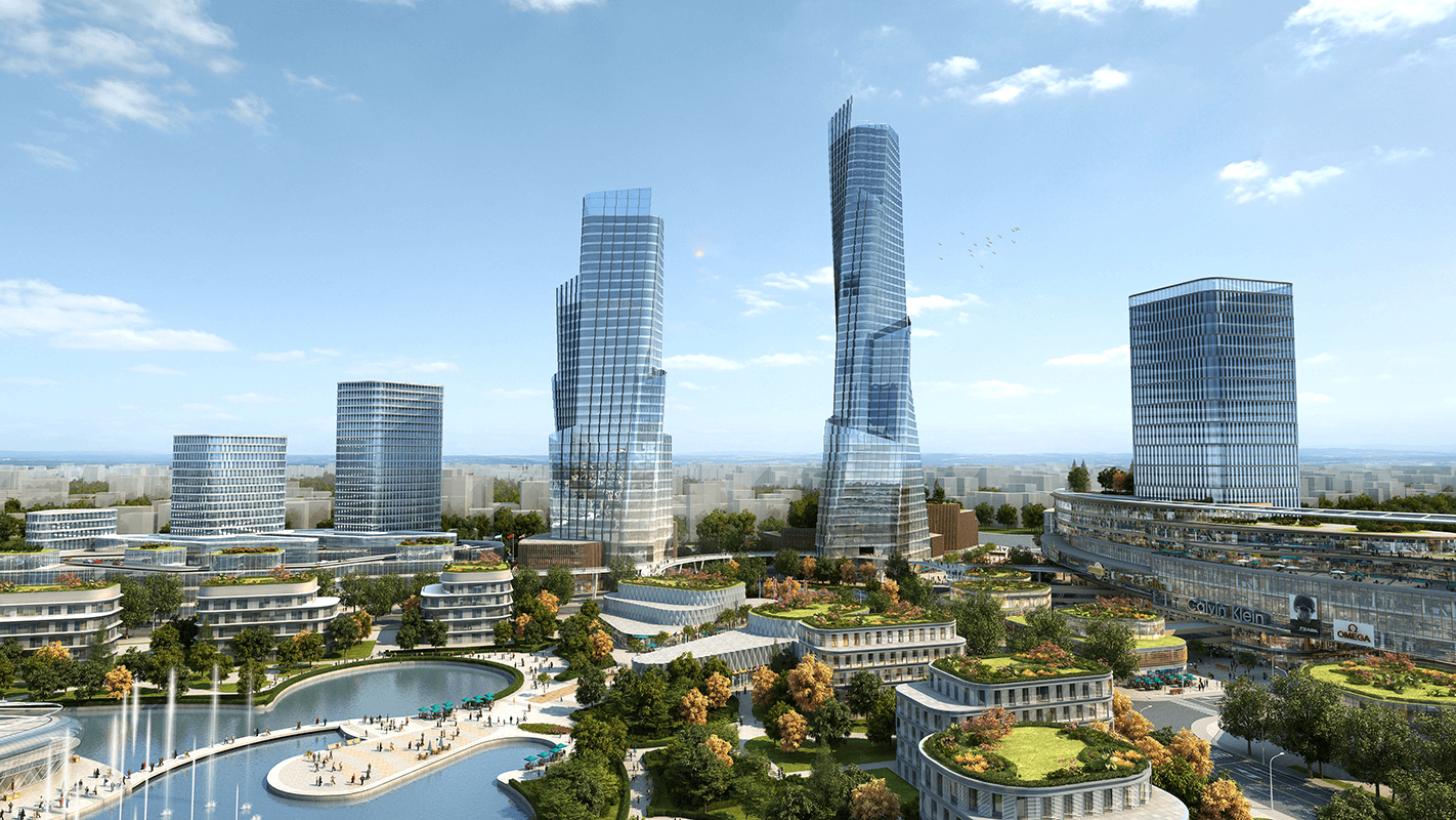 Urbanisme Aménagement